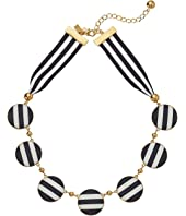 Kate Spade New York - Set Sail Necklace