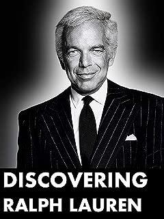 Discovering - Ralph Lauren