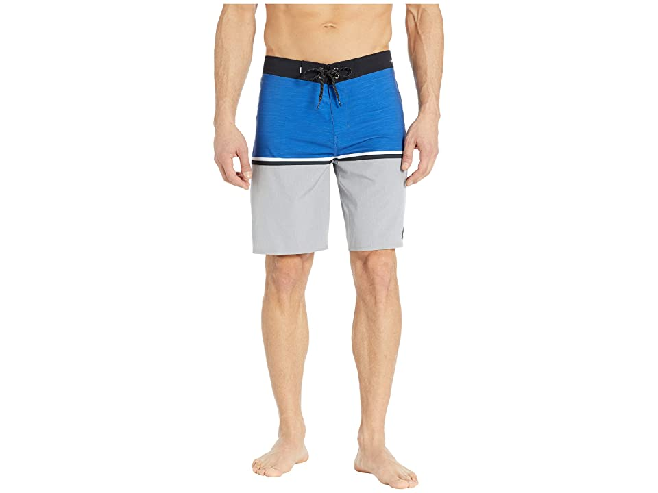 Quiksilver Highline Division 20 Boardshorts (Electric Royal) Men