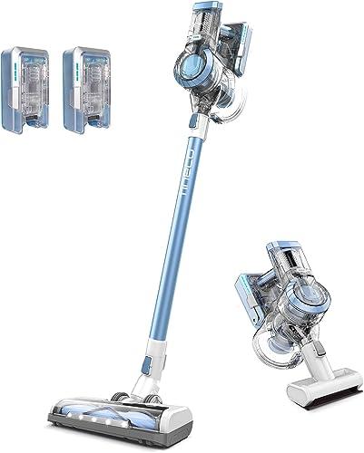 Tineco A11 Hero EX Cordless Lightweight Stick/Handheld Vacuum Cleaner
