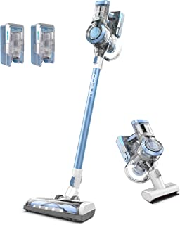 Tineco A11 Hero EX Cordless Lightweight Stick/Handheld Vacuum Cleaner, Powerful Suction..