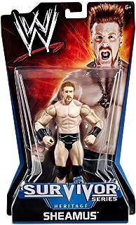 WWE Survivor Heritage Series Action Figure - Sheamus