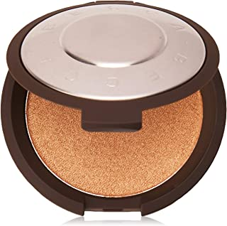 Becca Shimmering Skin Perfector Pressed Highlighter, Topaz, 0.28 Ounce