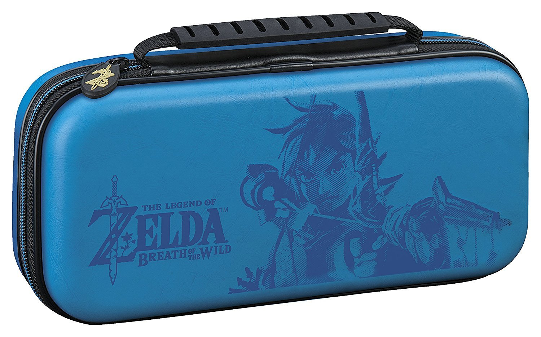 Ardistel - Game Traveler Deluxe Travel Case NNS42 (Nintendo Switch): Amazon.es: Videojuegos