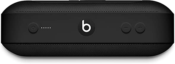 Beats Pill+ Portable Wireless Speaker – Stereo Bluetooth, 12 Hours Of Listening..