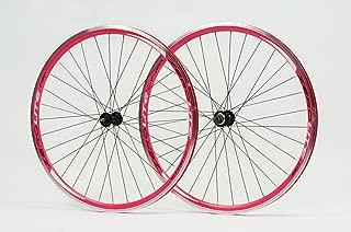 Vuelta ZeroLite Track Comp 700C Wheel Set