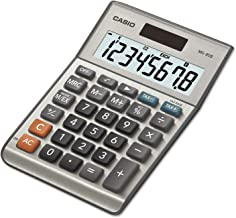 CSOMS80B - MS-80B Tax and Currency Calculator