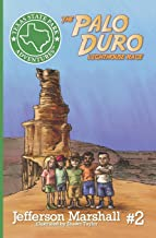 The Palo Duro Lighthouse Race (Texas State Park Adventures)
