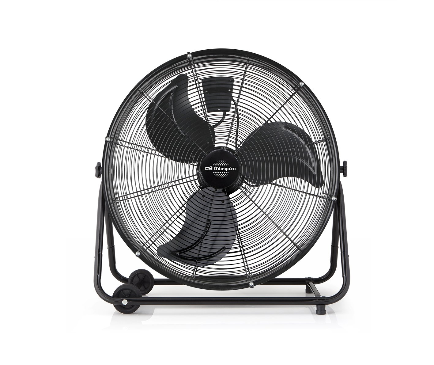 Orbegozo PWT 3061 Power Fan Profesional - Ventilador industrial ...