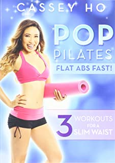 Best pop pilates flat abs fast Reviews