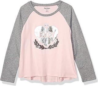 JUICY COUTURE girls Fashion Tee Tunic Shirt
