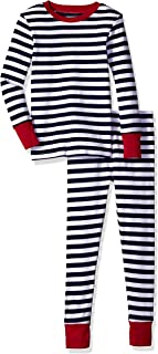 kids cotton pjs