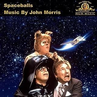Best spaceballs theme song Reviews