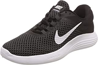 Women Lunarconverge 2 Training Shoes 908997-001 Black/White