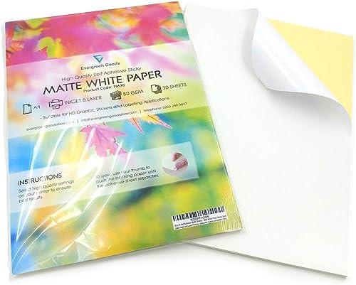 Mejor valorados en Papel para impresora de tinta & Opiniones ...