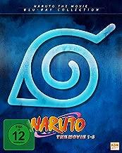 Amazon.es: Naruto - Blu-ray: Películas y TV