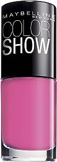 Maybelline New York Colorama Nail Polish - Pink Boom 262