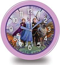 ساعة حائط ديزني، قطعة واحدة