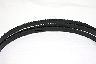 INCA EURO 205 Bandsaw Blade  3//8 inch x 6 TPI