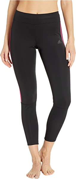 Run Three Stripes Long Tights
