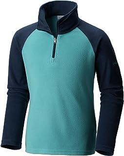 (コロンビア) Columbia Glacial 1/2-Zip Fleece Pullover ガールズ?子供 ジャケット?トレーナー [並行輸入品]