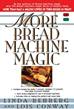 Best more bread machine magic Reviews