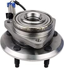 Bodeman - Front Wheel Hub & Bearing Assembly for 2012-2015 Chevy Captiva Sport/ 2007-2009 Equinox/ 2008-2010 Saturn Vue - w/ABS
