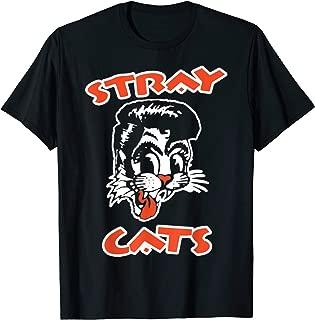 stray cats tattoo
