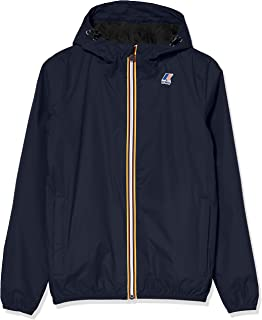 K-Way Claude Warm Cappotto Uomo