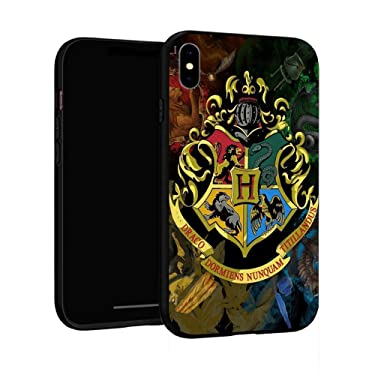 """iPhone XR Case 6.1"""",Case Cover for iPhone XR (Harry-Potter-2)"""