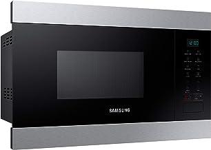 Samsung MG22M8074AT/EG Mikrowelle Einbau/ 59,5 cm/Kratzfester Keramik-Emaille-Innenraum