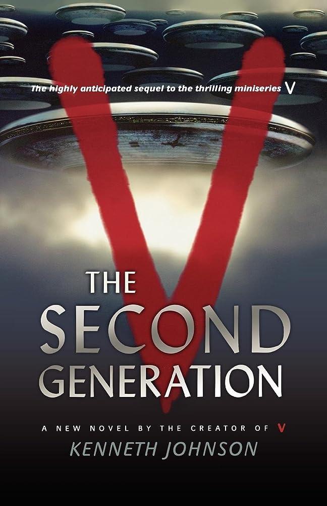 ボード銛シミュレートするV: The Second Generation