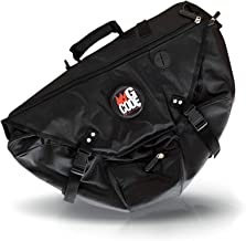 The GCode Messenger Bag
