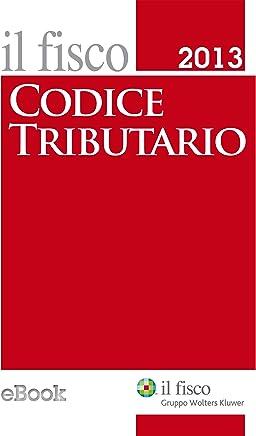 Codice tributario 2013