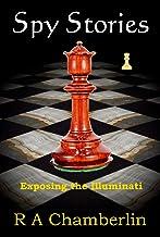 Spy Stories: Exposing the Illuminati