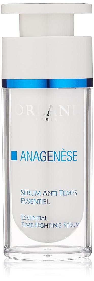 あらゆる種類の神経障害言うまでもなくオルラーヌ ORLANE アナジュネーズ エッセンシャル タイムファイティング セーラム 30ml
