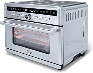 Oven With Convection