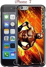 iPhone 7 Case,Bill Goldberg William Scott 11 Hard Protective Plastic PC Black Case 4.7