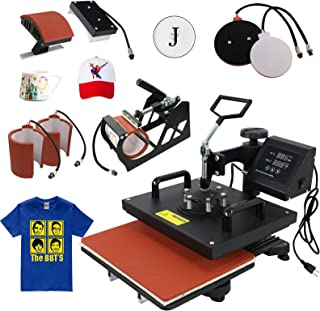 Best professional pressing machines Reviews