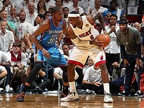 2012 NBA Finals: Oklahoma City Thunder vs Miami Heat