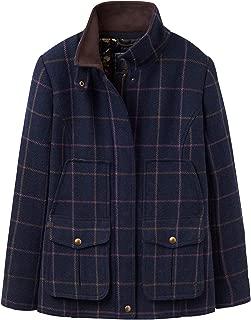 Joules Fieldcoat Womens Tweed Jackets