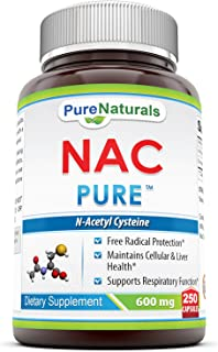 Best nac benefits weight loss Reviews