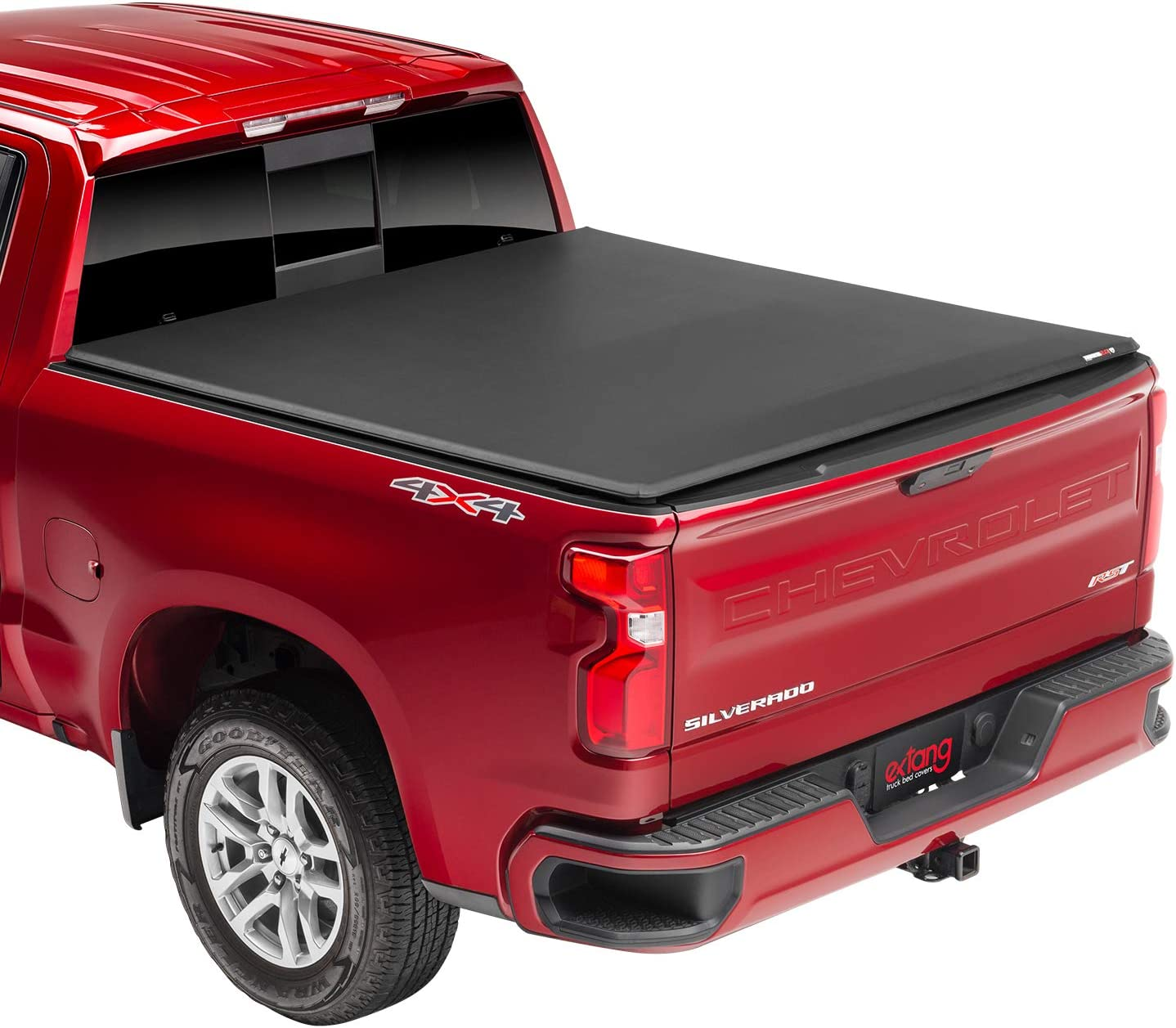 extang Trifecta 2.0 Manufacturer regenerated product Soft Ranking TOP18 Folding 92445 Cover Bed Truck Tonneau