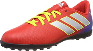 Adidas Nemeziz Messi 18.4 Tf Football Shoes For Kids