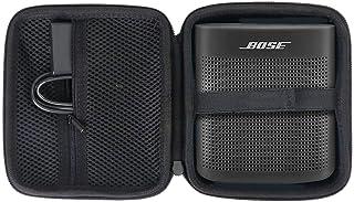 Bose SoundLink Color Bluetooth speaker II ポータブルスピーカー 対応收納ケース -Aenllosi (ブラック)