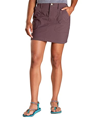 Toad&Co Rover Skort (Raisin) Women
