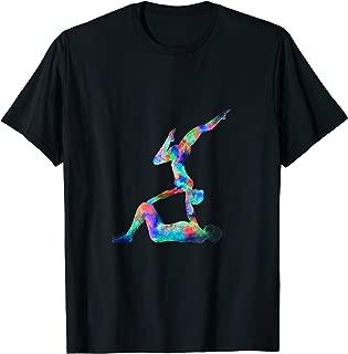 Acro yoga shirt