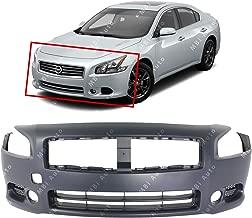 Best 2014 nissan maxima front bumper replacement Reviews