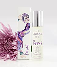 Parvati Roll On Fragrance - The Goddess Line