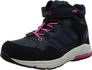 CMP Kids Shoes, Chaussures HADIL Lifestyle WP Mixte Enfant